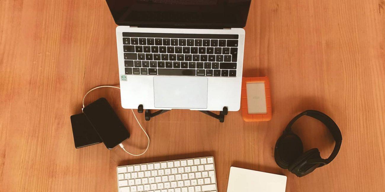 Accessoires pour digital nomade