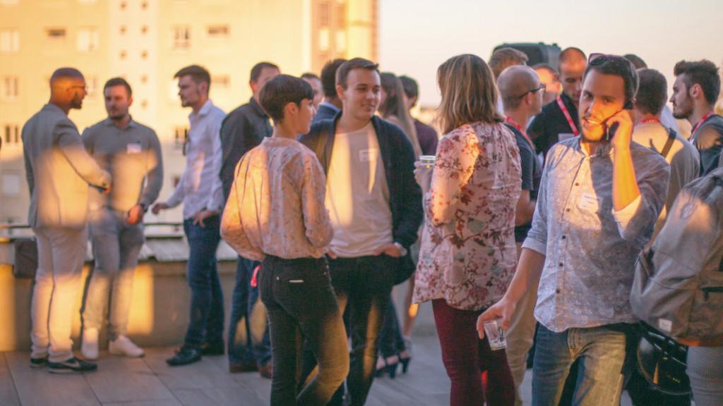 Orléans tech Meetup