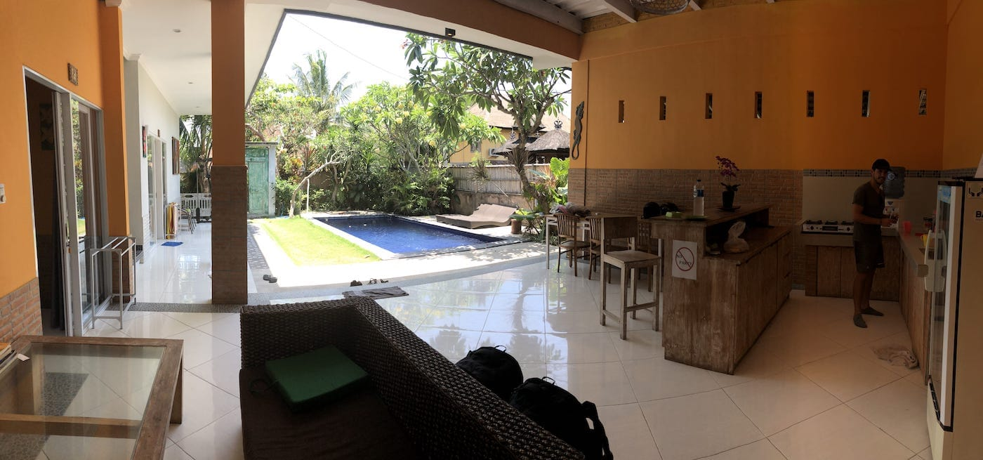 Home 46 Bali