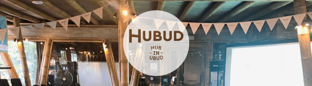 Coworking Hubud à Ubud