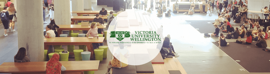 Coworking victoria university