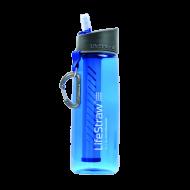 bouteille filtre a eau lifestraw