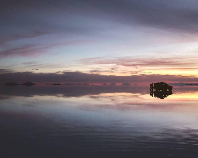 Desert de Uyuni