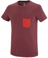 Tshirt rouge millet