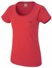 Tshirt millet rouge