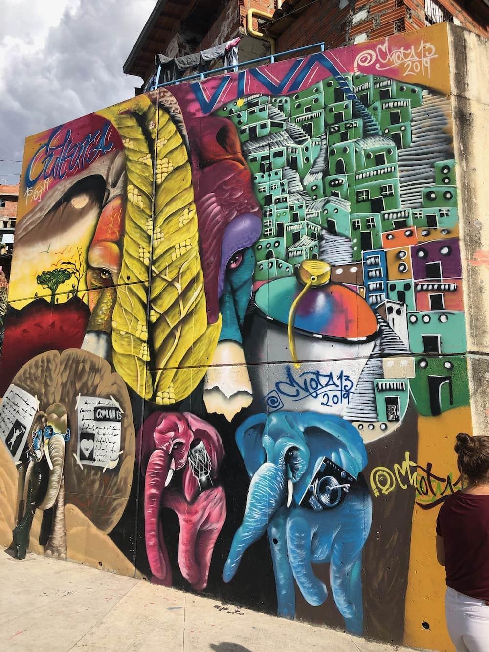 Graff de Medellin