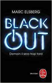 Couverture du livre Black Out