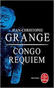 Couverture du livre Congo Requiem