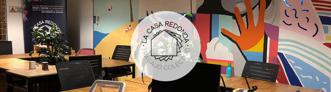 Coworking La casa Redonda