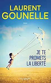 Couverture du livre Je te promets la liberte