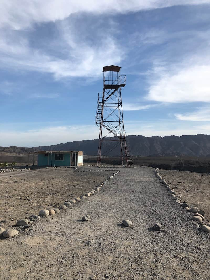 Mirador Nazca