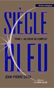Couverture du livre Siecle bleu I