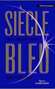Couverture du livre Siecle bleu II